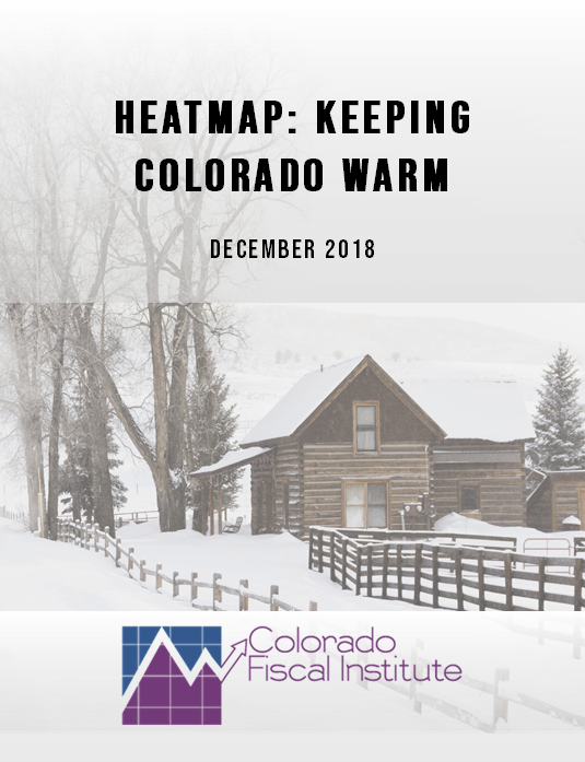 Heatmap: Keeping Colorado Warm | Colorado Fiscal Institute